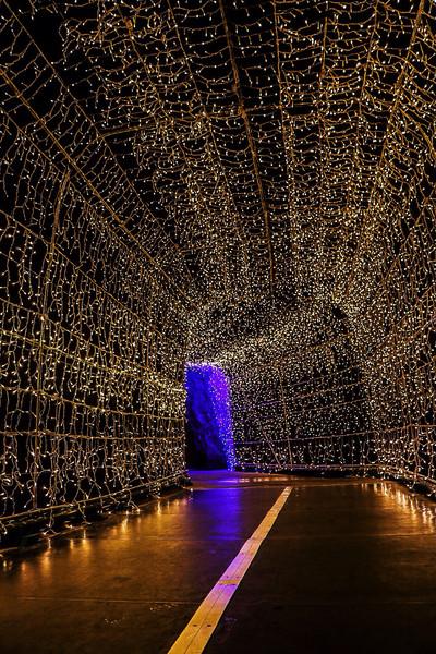 福島県、あぶくま洞