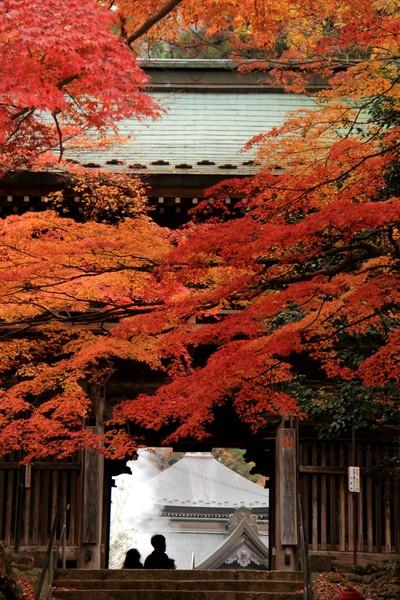 香川県さぬき市 四国霊場結願寺「大窪寺」
