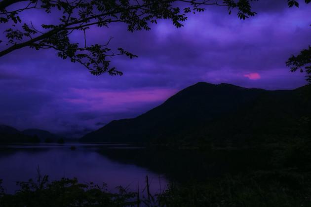 福島県北塩原村
