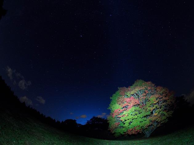 長野県池田町