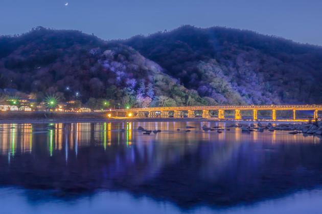 京都市嵐山