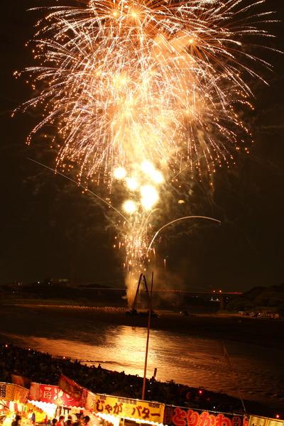 厚木 鮎祭り