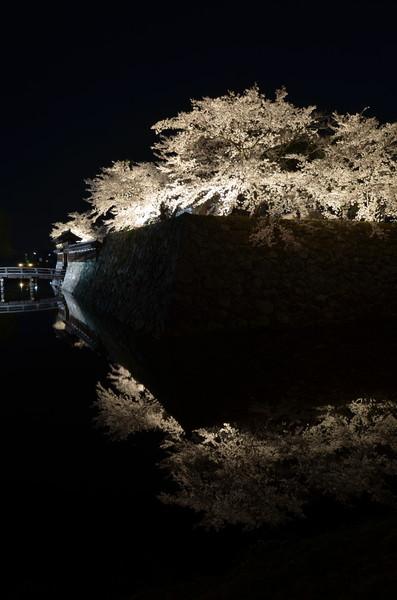 長野県長野市松代城址公園