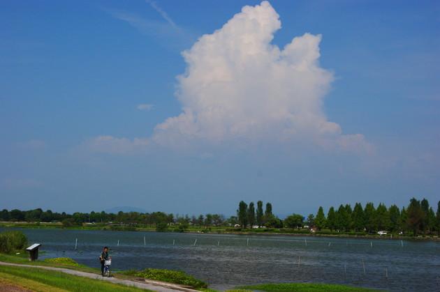 滋賀県守山なぎさ公園