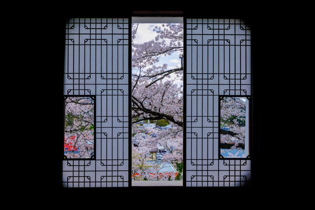 三春町文化伝承館、福島県三春町