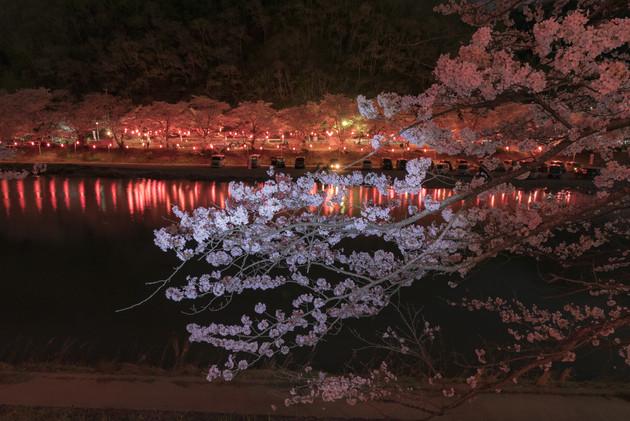 井原堤(岡山県)