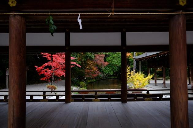 京都 上加茂神社