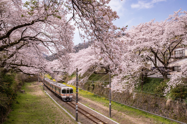 山北駅、神奈川県