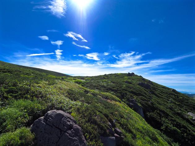 石川県 白山
