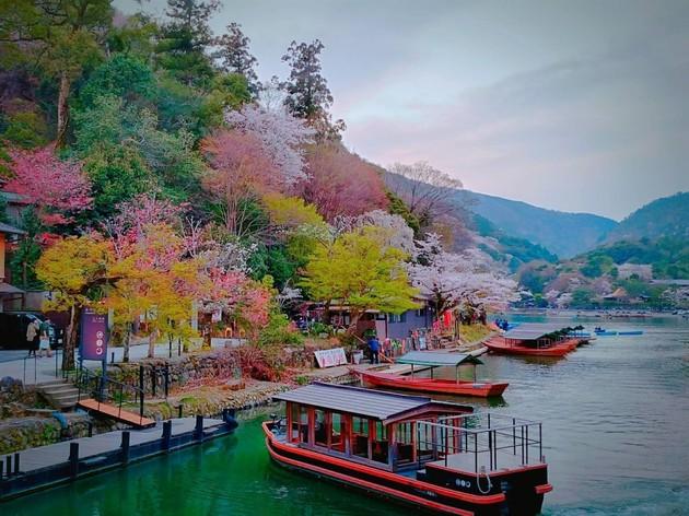 嵐山 京都