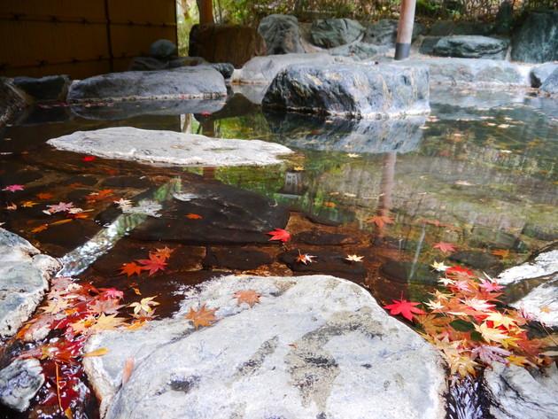 いわき湯本温泉