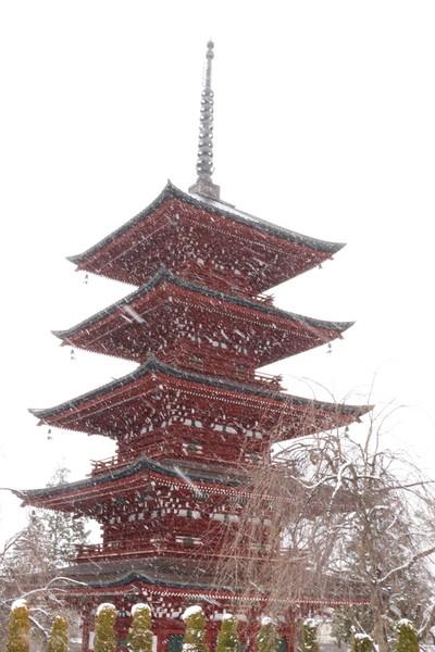 青森県 弘前、最勝寺