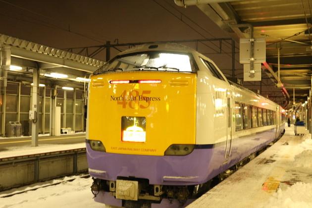 北海道函館駅