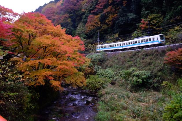 京都 貴船神社周辺