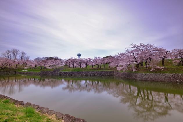 五稜郭 北海道函館市