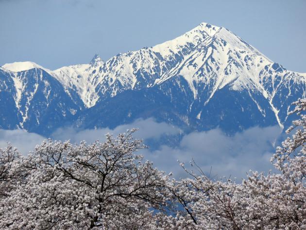 松本市入山辺