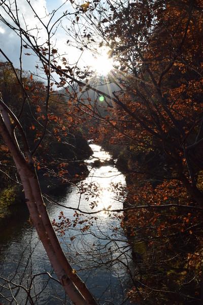 定山渓温泉、札幌市南区