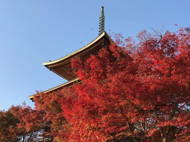延壽山三明院