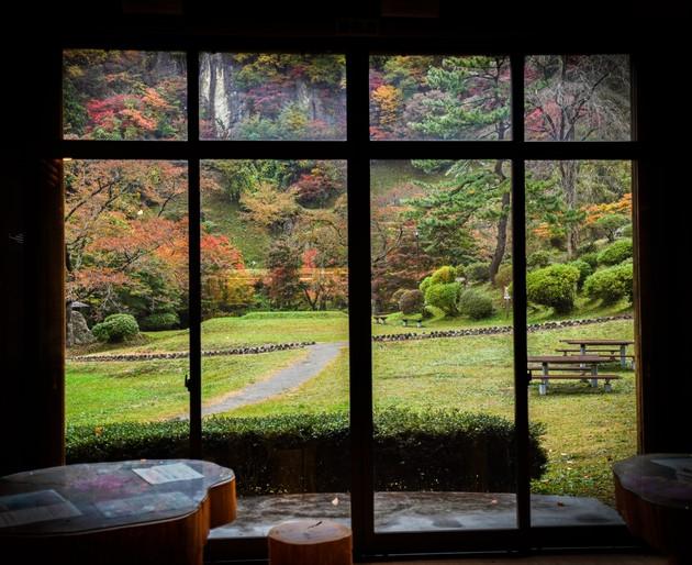 秋田県二ツ井町(きみまち阪)