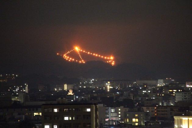 京都市 西賀茂船山