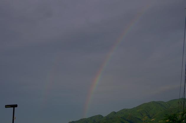 静岡県富士市岩本山