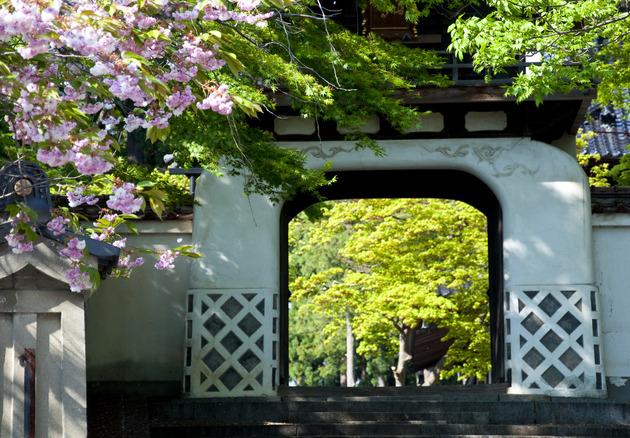 盛岡・大慈寺