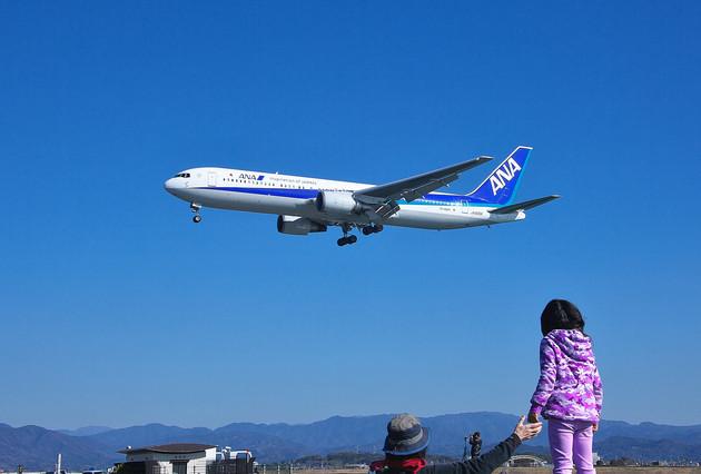 高知県香南市竜馬空港