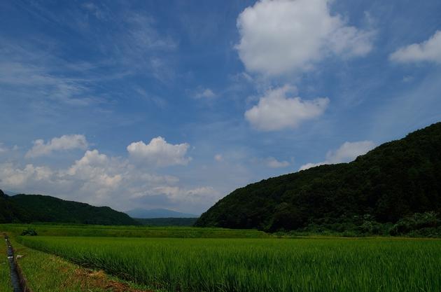 栃木県那須町綱子