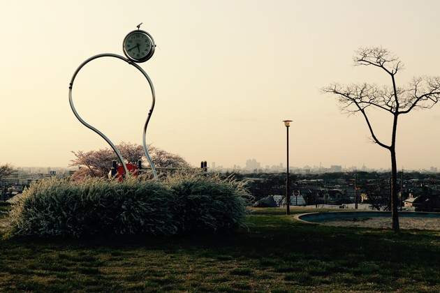 名古屋市緑区