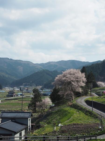 長野県売木村
