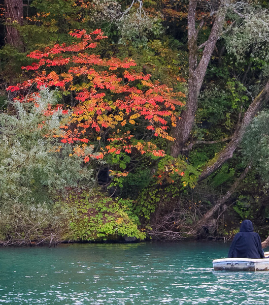 福島県、五色沼