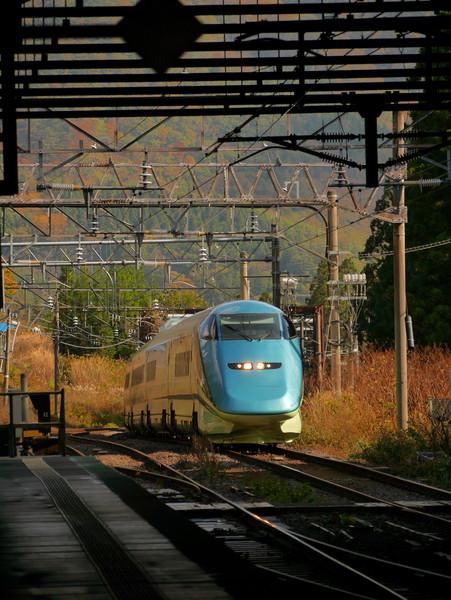山形県米沢市板谷駅
